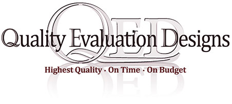 Quality Evaluation Designs